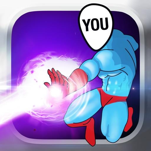Super Power FX - Superheroes!
