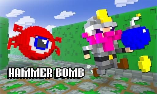 Hammer Bomb TV