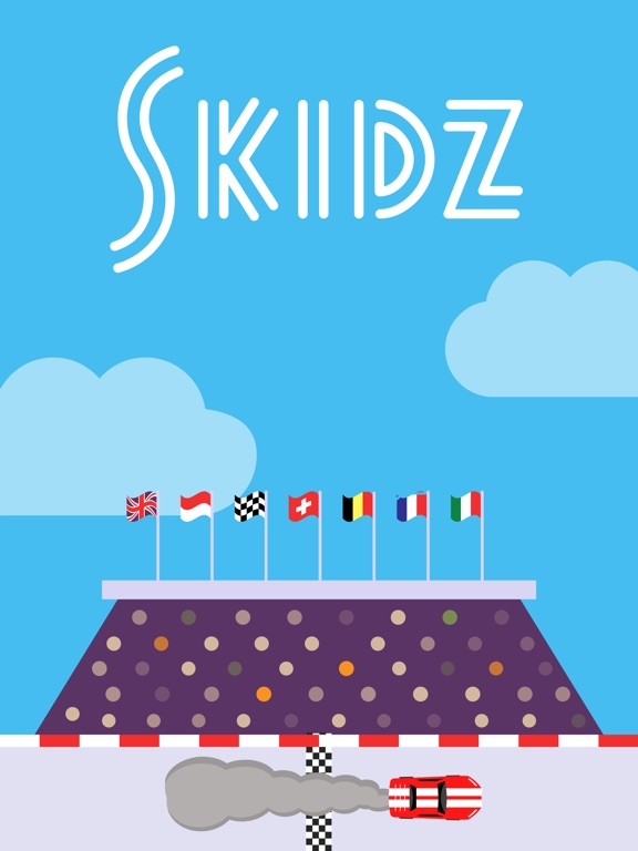 Skidz screenshot 10