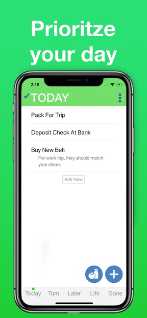 Do.List: To Do List Screenshot