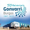 Gonvarri Burgos 50 Aniversario