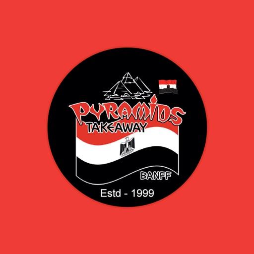 Pyramids Takeaway
