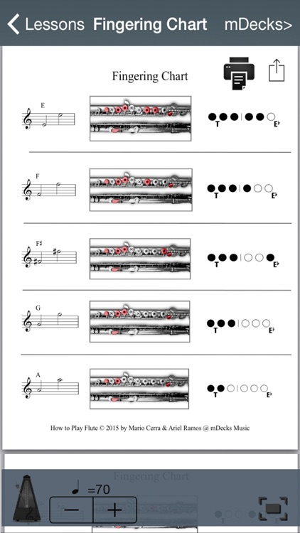 How to Play Flute Complete