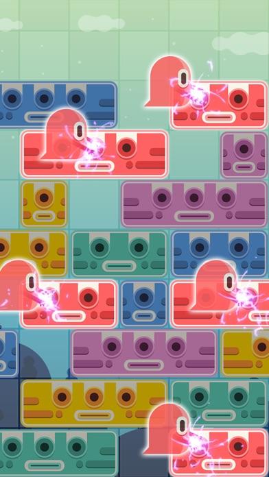 Slidey:ブロックパズルのスクリーンショット3