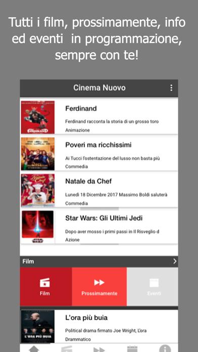 Cinema Nuovo Lioni 1