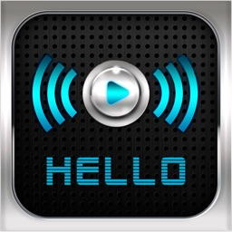 Voice Generator :The Voice App