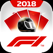 F1 Trading Card Game 2018