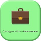 Contingency Plan-Professional icon