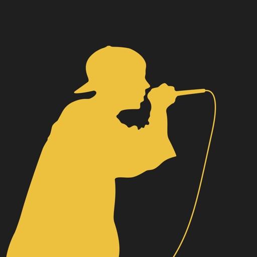 Download rapchat | rap music studio.