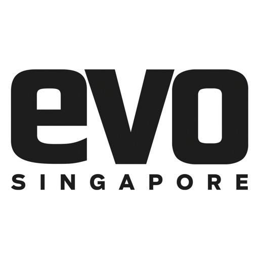 evo Singapore icon