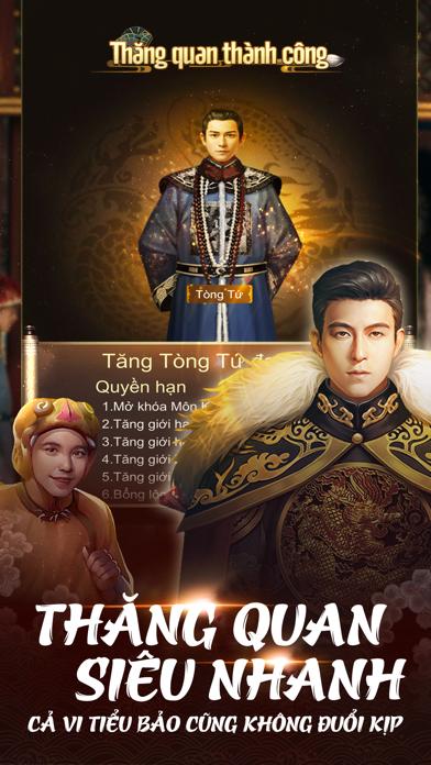 Tải về Hoàng Thượng Cát Tường cho Pc
