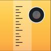 尺子AR - 尺寸测量和身高测量的手机尺子测量工具,距离测量