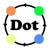 Dot - 把所有同色点连成一线