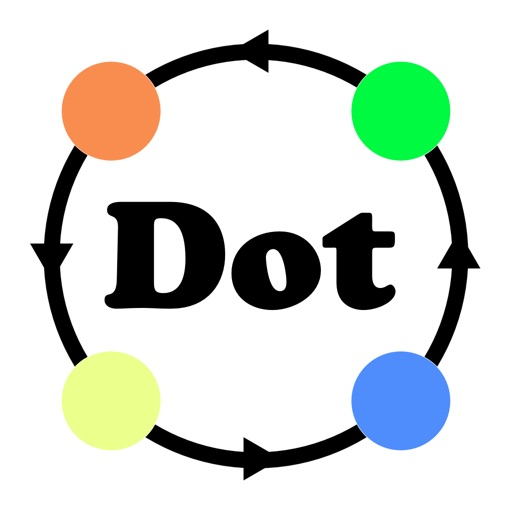 Dot - Aline Same Color Dots