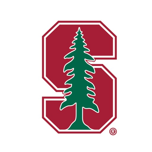Stanford Cardinals Stickers