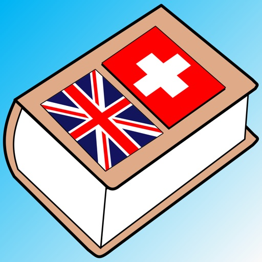 Swiss German Dictionary