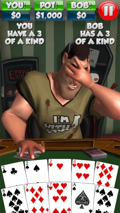 Poker With Bobのおすすめ画像1