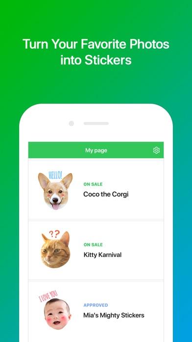 Baixar LINE Creators Studio para Android