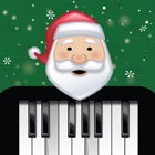 Christmas Piano with Songs icon