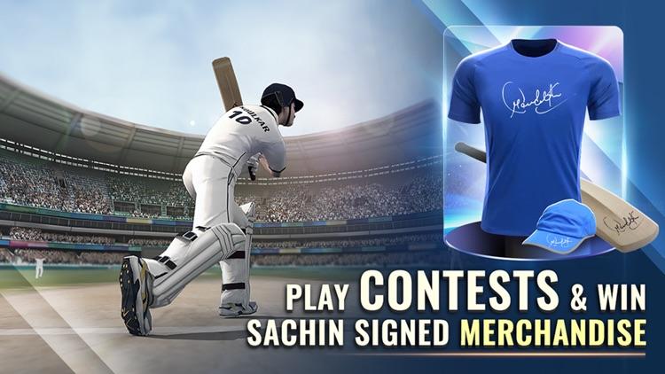 Sachin Saga Cricket Champions screenshot-3