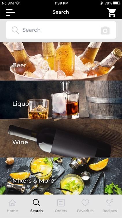 Wiggy's Wine & Spirits