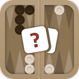 Backgammon Trivia