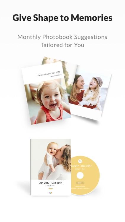 Family Album Mitene screenshot-4