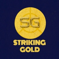 Codes for Striking Gold Hack
