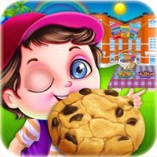 Activities of Cookies Factory - cookies game