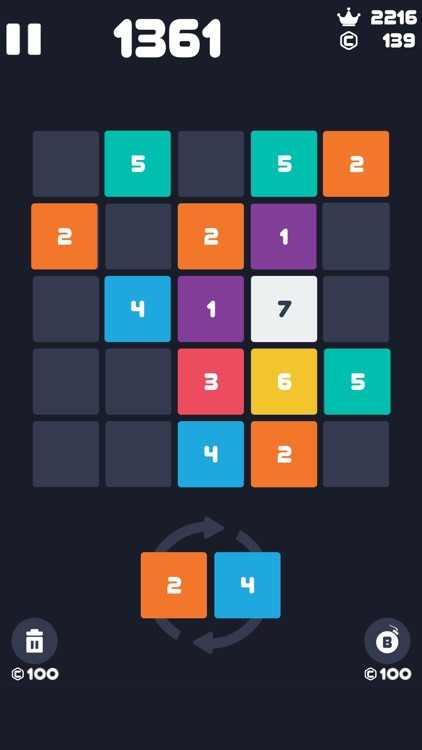 Blockdom : Puzzle All in One screenshot-4