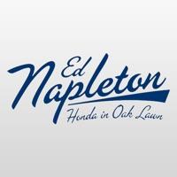 Ed Napleton - App - Apps Store
