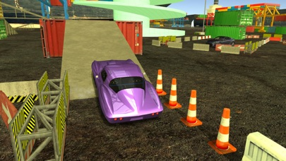 Excited Parking - Car Driving Parking Simulator-4