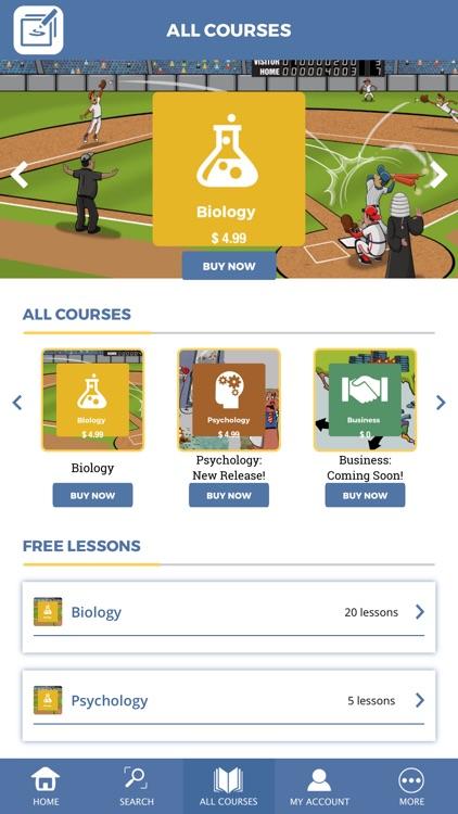 CoursePics