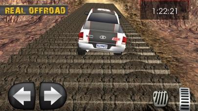Offroad Driving Simulator screenshot one