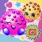 App Icon for CookieSwirlC Camera App in Estonia IOS App Store