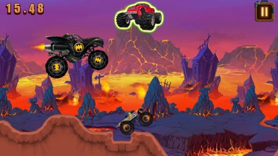 Monster Truck Go-Racing Gamesのおすすめ画像2