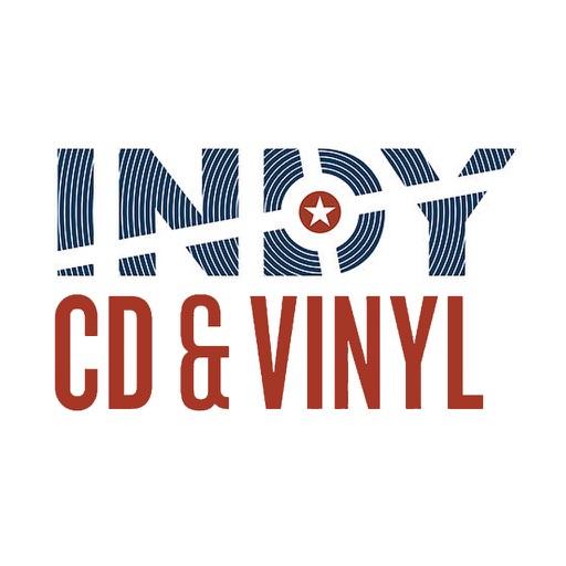 Indy CD & Vinyl iOS App
