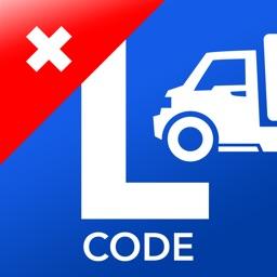 iTheorie LKW & CZV Code
