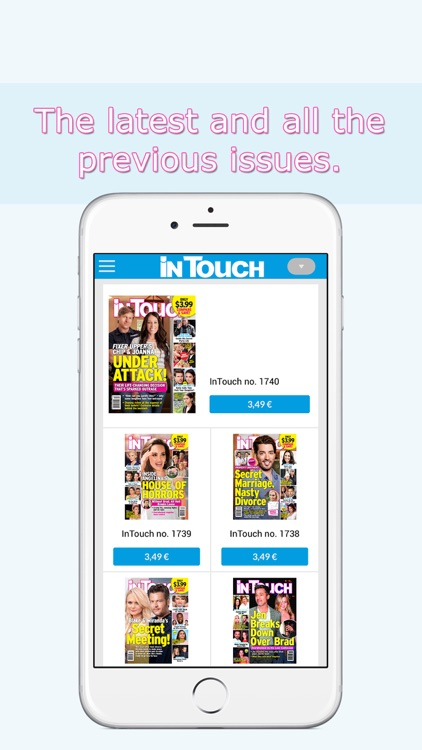 InTouch Weekly US