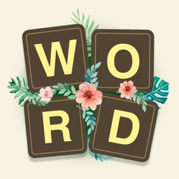 Word Swipe - Link up letters