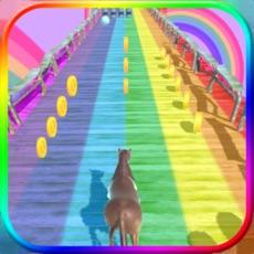 Activities of Unicorn Rainbow Runner