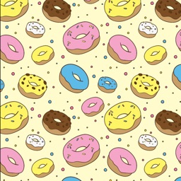 Donut Lover