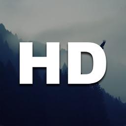 Wallpapers HD - Fond d'écran