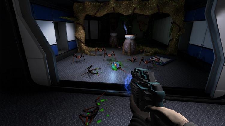 Return to Planet X screenshot-4