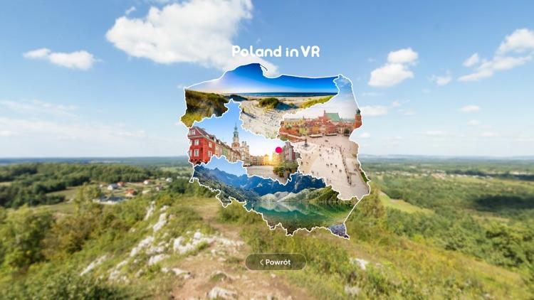 Poland in VR