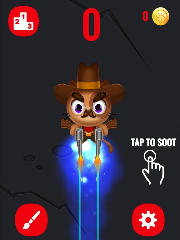 Catslinger - Flip and Jump screenshot 6