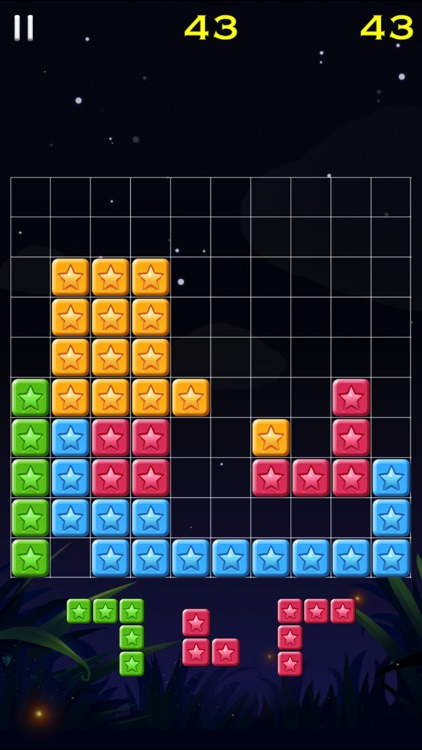 Block Puzzle Star 2018 screenshot-1