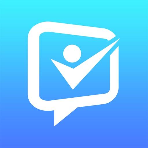 Invitd invitation maker rsvp app data review lifestyle apps invitd invitation maker rsvp app logo stopboris Gallery