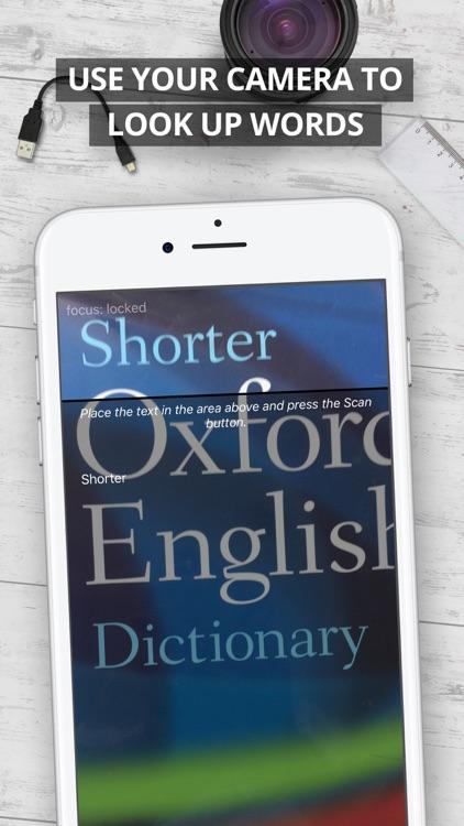 Oxford German Dictionary screenshot-4