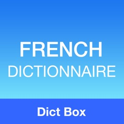 French Dictionary - Dict Box